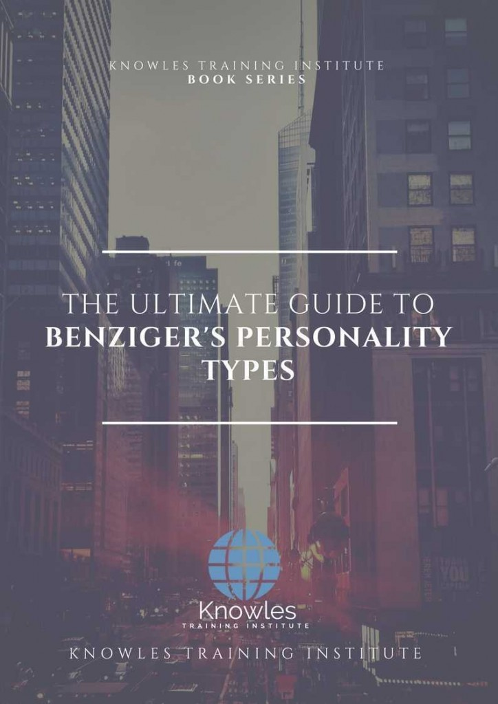 Personality Types Ebook