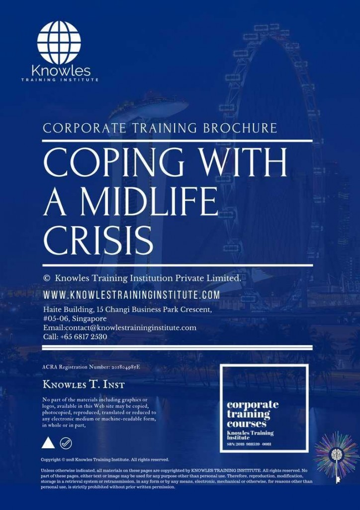Midlife crisis symptoms  Signs of a Midlife Crisis is Coming