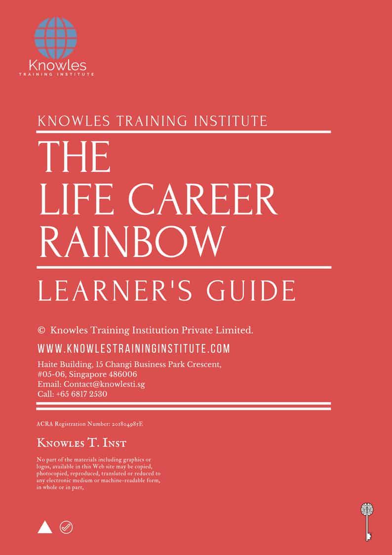 Iff singapore career guide