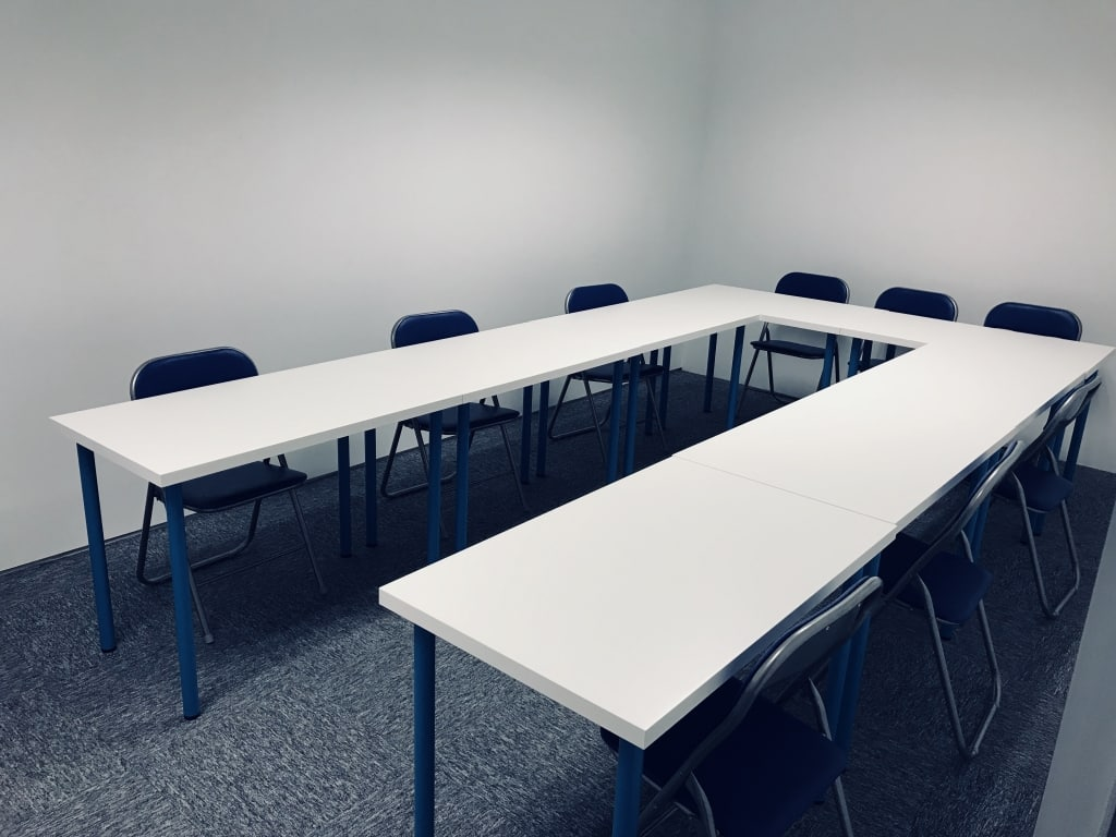 Meeting Room Rentals in Singapore