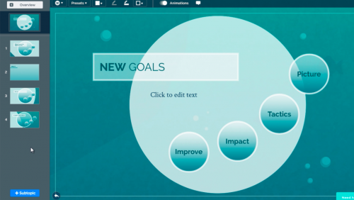 How To Design A Powerful & Engaging Presentation Using Prezi