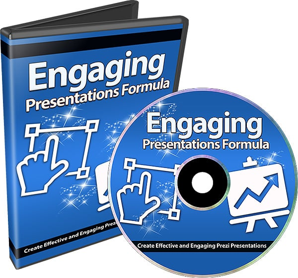 How To Design A Powerful & Engaging Presentation