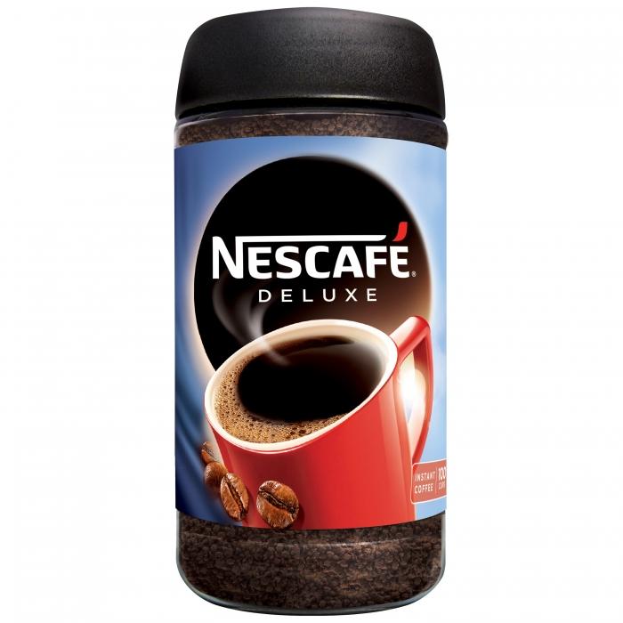 NESCAFE CLASSIC Jar Instant Soluble Coffee 100G