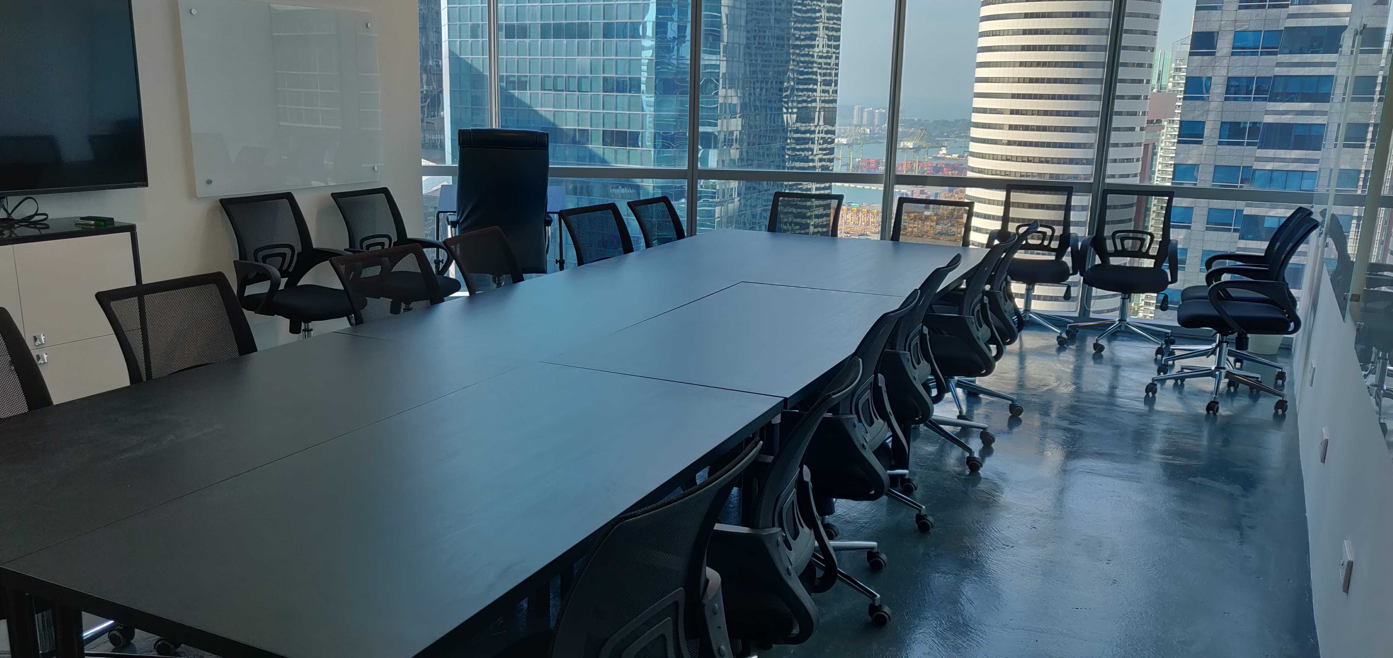 Meeting Room Rental in Singapore
