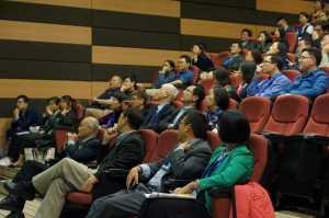 Corporate Health Talks in Singapore