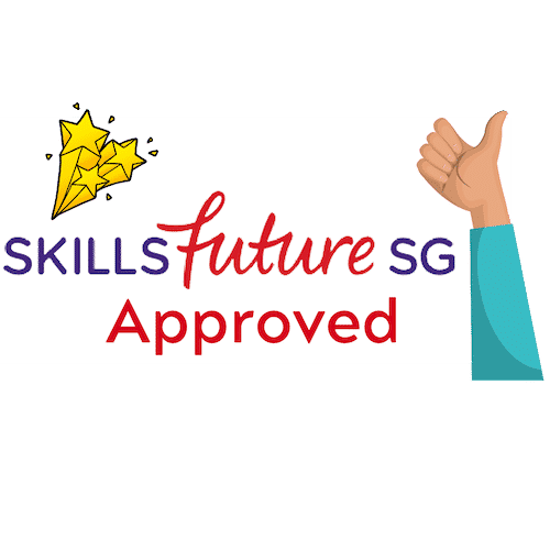 Skillsfuture Approved courses