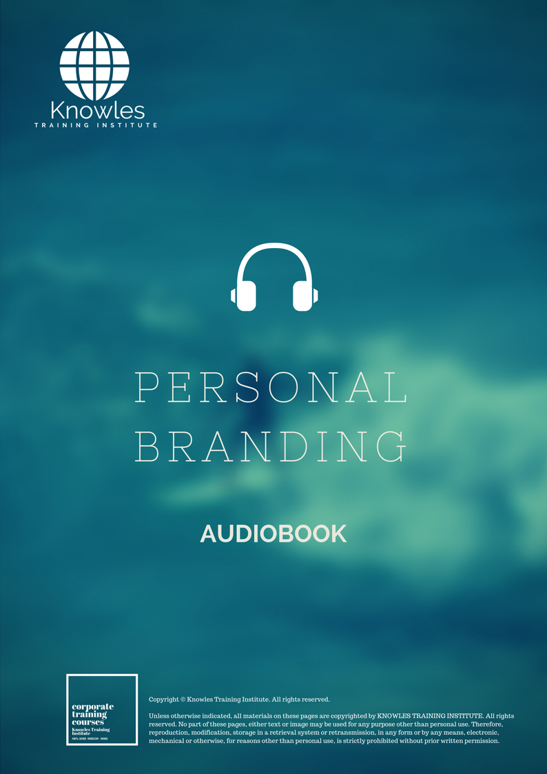 Personal Branding Training Course