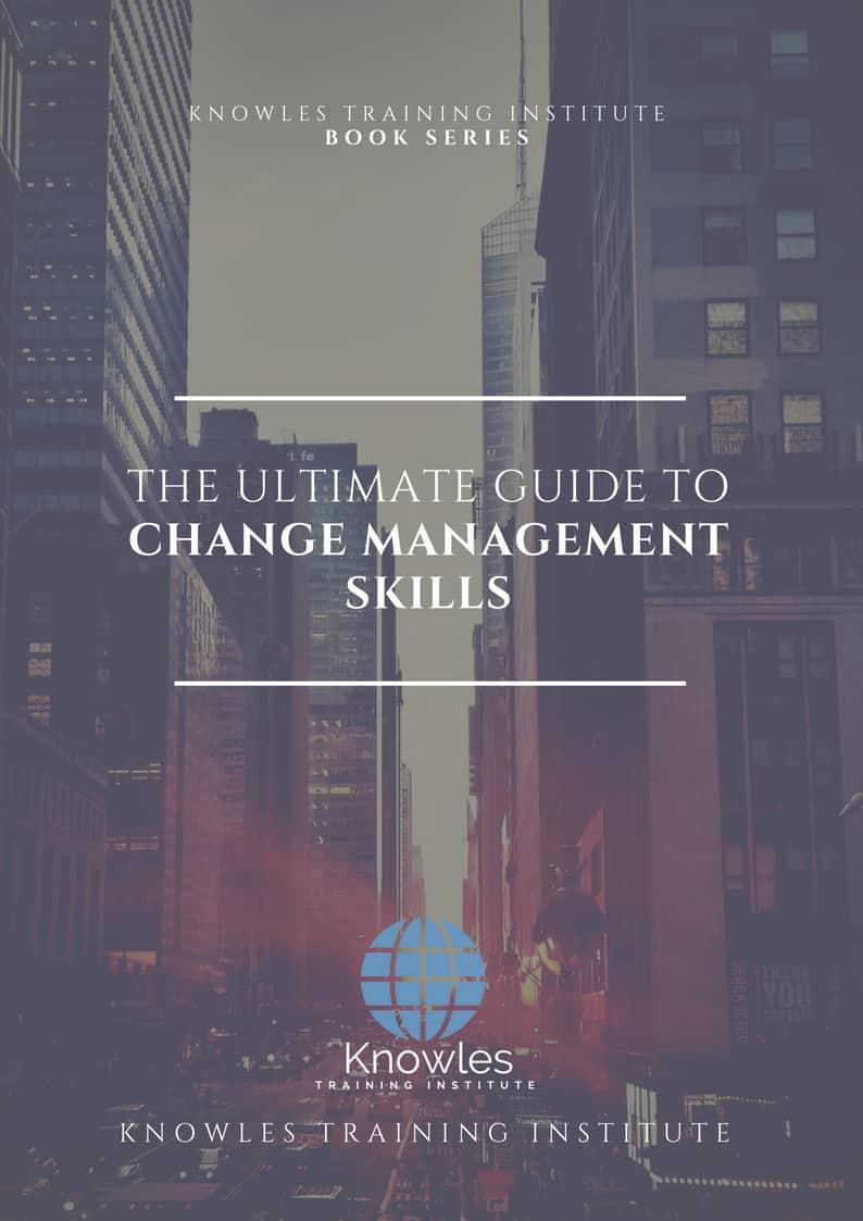 Change Management Training Course