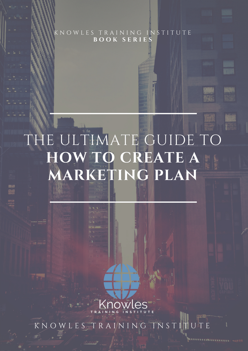 How To Create A Marketing Plan Course