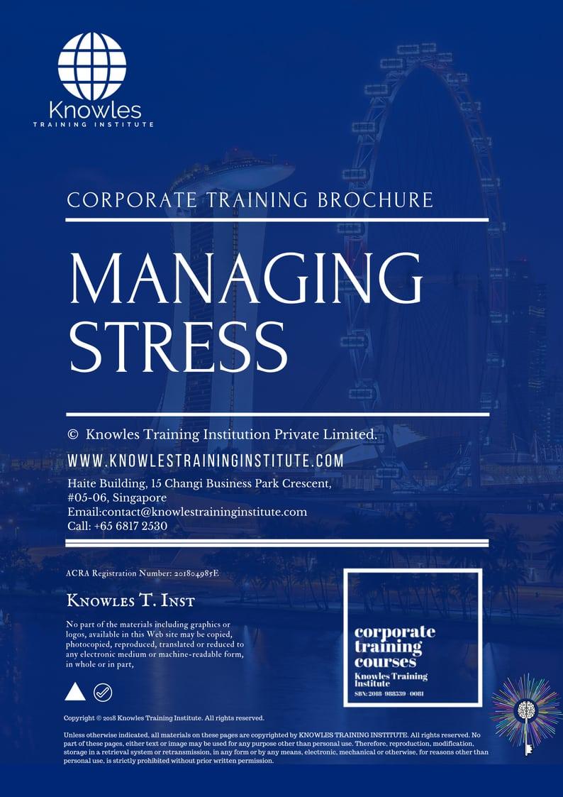 Managing stress | CustomEssays Blog