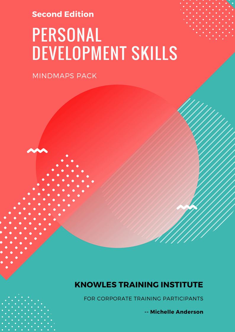 Personal Development Training Course