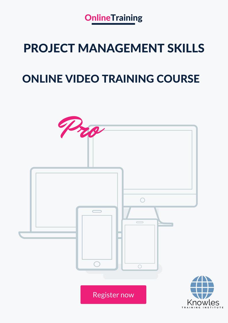 Project Management Training Course