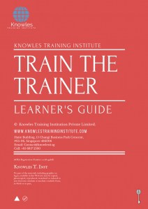 Train The Trainer Program