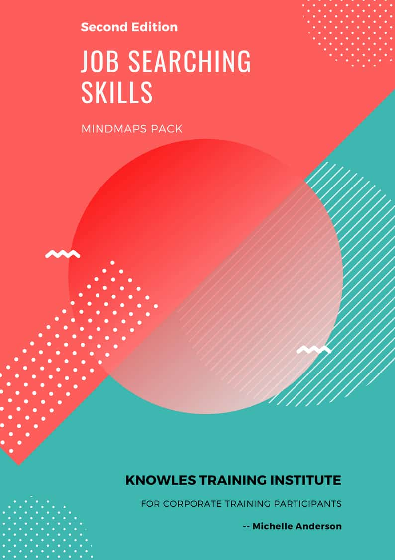 Job Searching Skills Course