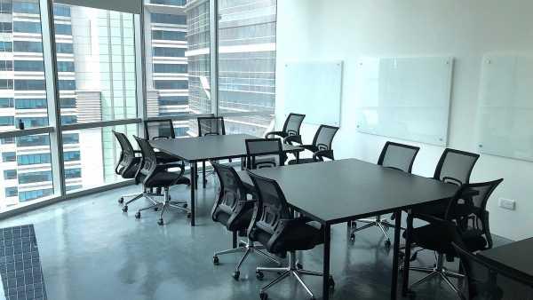 Classroom Rental Singapore