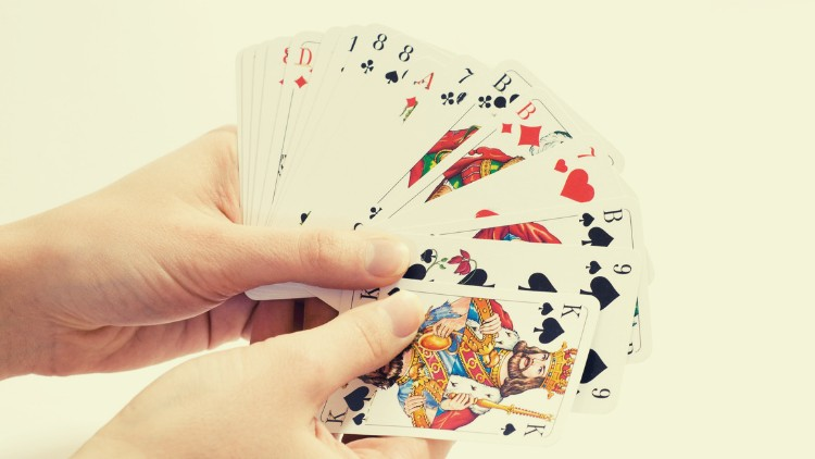 Memory Techniques To Memorize Deck of Cards