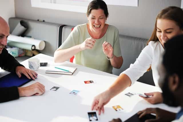 Corporate Training Courses Singapore