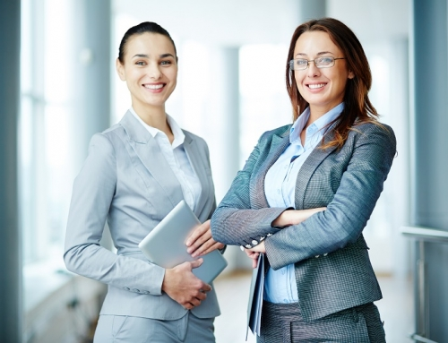 A Must-Have Skills of Administrative Support Staff