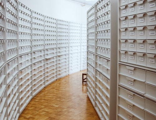 Benefits of Archiving and Record Management