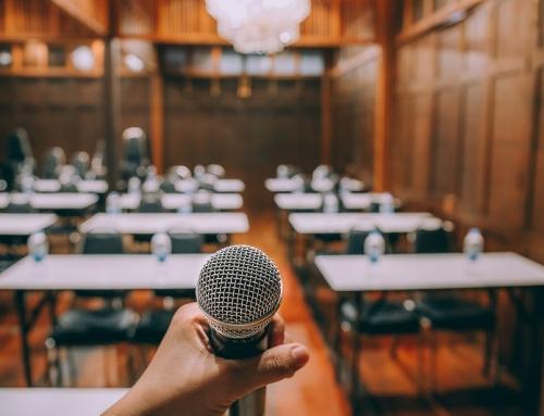 Training Room Rental Checklist