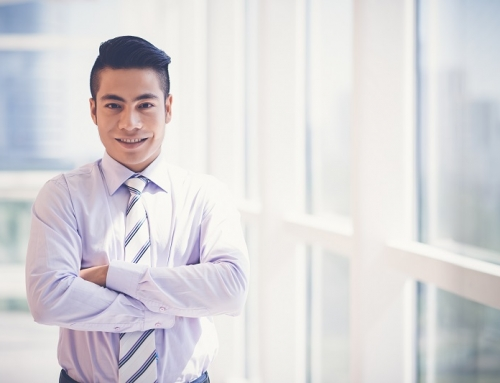 What is Executive Presence?
